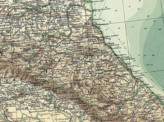 Традиции и обычаи даргинцев